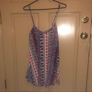 SMYM Bella Mini Dress